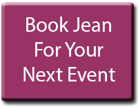 Book Jean For Your Next Event