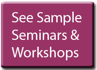 See Sample Seminars & Workshops Button